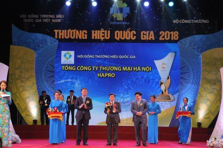 Hapro THQG 2018 1
