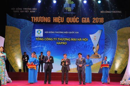 Hapro THQG 2018 2