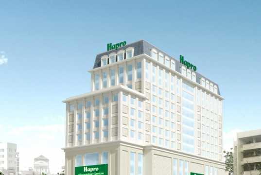 Tại Hội nghị, các nhà đầu tư và khách hàng tiềm năng được cung cấp các thông tin chi tiết về dự án cũng như các tư vấn, giá ưu đãi cho khách hàng, phân tích dòng tiền và lợi nhuận đầu tư, tư vấn giới thiệu về phương thức hỗ trợ vay vốn khi thuê dài hạn văn phòng tòa nhà Hapro Building của ngân hàng HDBank – đối tác chiến lược Hapro.