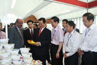 """Hội thảo quốc tế """"Việt Nam - Châu Phi: hợp tác cùng phát triển bền vững"""" lần thứ hai"""