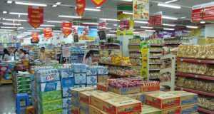 Hapro tích cực hưởng ứng Tháng Khuyến mại Hà Nội 2010