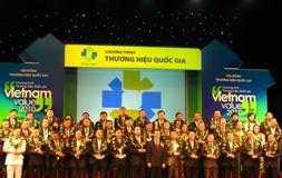 Hapro được lựa chọn tham gia Chương trình Thương hiệu Quốc gia 2010