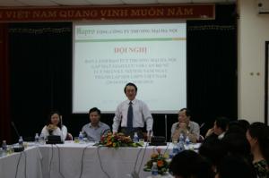 Giao lưu gặp mặt nhân ngày phụ nữ Việt Nam 20/10