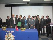 Tổng công ty Thương mại Hà Nội cùng với đoàn doanh nghiệp Hà Nội đã lên đường sang Nga