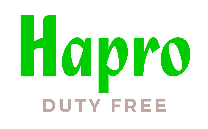 Hapro Duty free