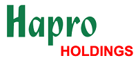 HAPRO HOLDINGS