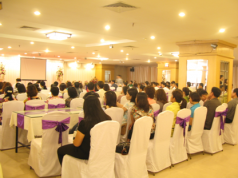 """Hội nghị tuyên dương, khen thưởng """"công nhân giỏi' năm 2012, tổng công ty thương mại Hà Nội"""