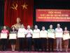 """Tổng công ty Thương mại Hà Nội (Hapro) – đơn vị đã có thành tích xuất sắc thực hiện cuộc vận động """"người Việt Nam ưu tiên dùng hàng Việt Nam"""""""